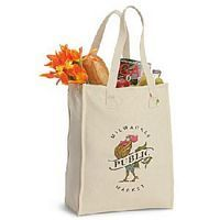 Eco-friendly Personalized Full-Size Grocery Bag