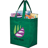 Heat Seal Grocery Tote