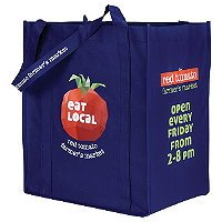 PolyPro Non-Woven Little Grocery Tote