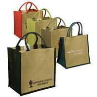 Eco-Responsible Grocery Tote Bag