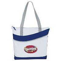 Zippered Convention Tote