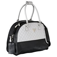 Guess Dome Travel Tote