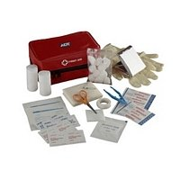 Traveling First Aid Kit