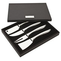 4pc Cheese Set