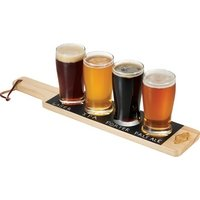 Bullware Beer Flights