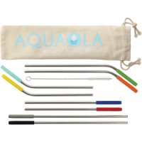 Stainless Straw Sets 10 in 1