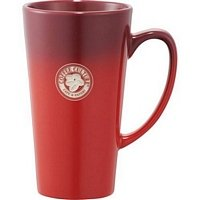 Tall Latte Ceramic Mug 14oz
