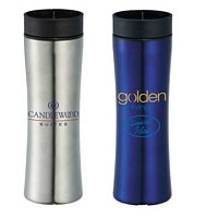 360 Stainless Steel Tumbler 16oz