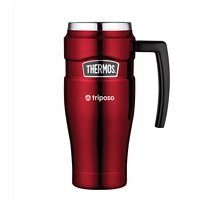 Thermos Stainless Travel Mug