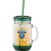 Double-Wall Mason Jar 20oz