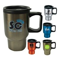 16 oz. Promotional Travel Mug