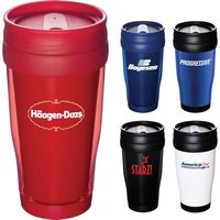 16 oz. Insulated Tumbler