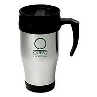 14 oz. Travel Mug