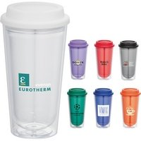 Color Lined Tumbler