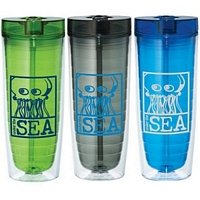 20 oz Travel Tumbler