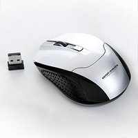 Optical Wireless Mouse