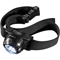 Headlamp w/3 LED lights