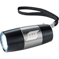 Six LED Flashlight