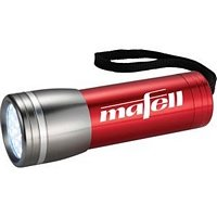 Very Bright 14-LED-Flashlight - Custom Business Gifts