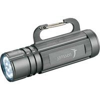 High Sierra<sup>®</sup> Carabiner Flashlights
