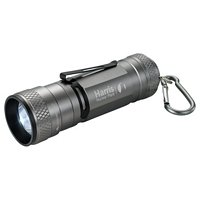 Zoomin Flashlight