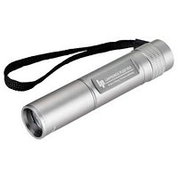 Waterproof High Sierra Flashlight -Alternating Light