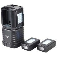 High Sierra 66 LED 3 in 1 Camping Lantern - Promotional Item