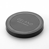 Light Qi Wireless Charging Pad