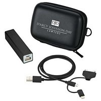 Power Kit with MFI 3- in-1 Cable
