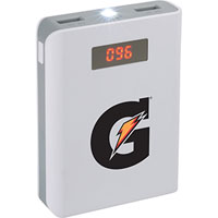 Large Capacity Power Bank with Charge Display