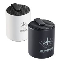 Bluetooth Corporate Gifts Speaker - Customized with Logo