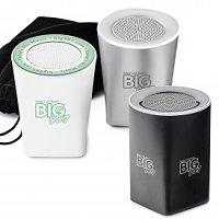 Decision Maker Wireless Speakers