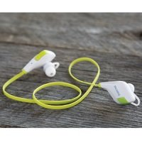 Sleek Bluetooth Ear Buds