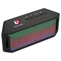 Color Light Up Bluetooth Speaker