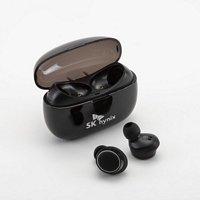 Stereo Tech Bluetooth Earbuds