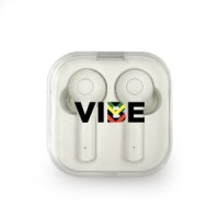 Rechargeable Wireless Earbuds