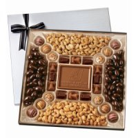 Large Chocolate Confections Gift Box