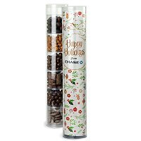 Tower Of Chocolate and Nuts