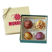 Assorted Truffle Gift Box