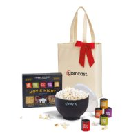 Movie Night Popcorn Gift Sets
