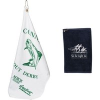 3.5 lb./doz. Golf Towel