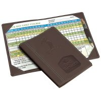 Golf Scorecard Holder Protector