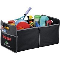 Accordion Trunk Organizer