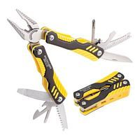 Multi-Function Spring Loaded Pliers