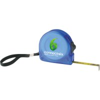 Wrist Strap Locking Tape Measure