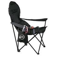 Deluxe Folding Lounge Chairs