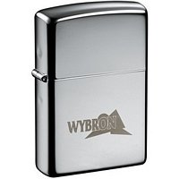 Zippo Polished Windproof Lighter