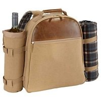 Cambridge Picnic Backpack Set