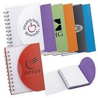 Mini Spiral Notebook 3 X 4