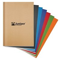 Perfect Bound 100% Recycled Notebooks